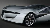 Bertone Alfa Romeo Pandion Concept First Photos - 744 - 17.02.2010