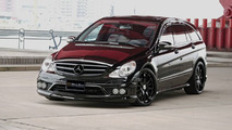 Mercedes R-Class SPORTS LINE Black Bison Edition by Wald International