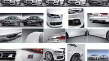 Audi A4 (B8) Styling Kit by CARACTERE
