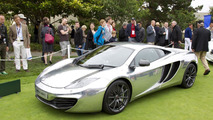 McLaren Special Operations bespoke division 30.08.2011