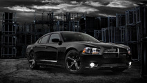 2012 Dodge Charger Blacktop 06.01.2012
