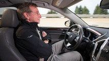Cadillac Super Cruise semi-autonomous driving system inches closer to production