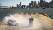 Ken Block's Gymkhana 5 takes over San Francisco [video]