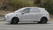 2013 Citroen C4 Picasso spy photo 24.9.2012