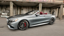 Review: 2017 Mercedes-AMG S63 Cabriolet