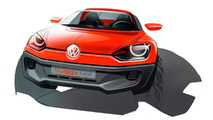 Volkswagen Buggy up! concept could be headed for production - report