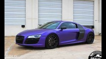 Superior Automotive Design Audi R8