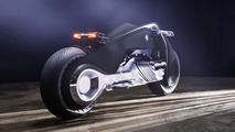 BMW details Vision Next 100 motorcycle concept in four videos