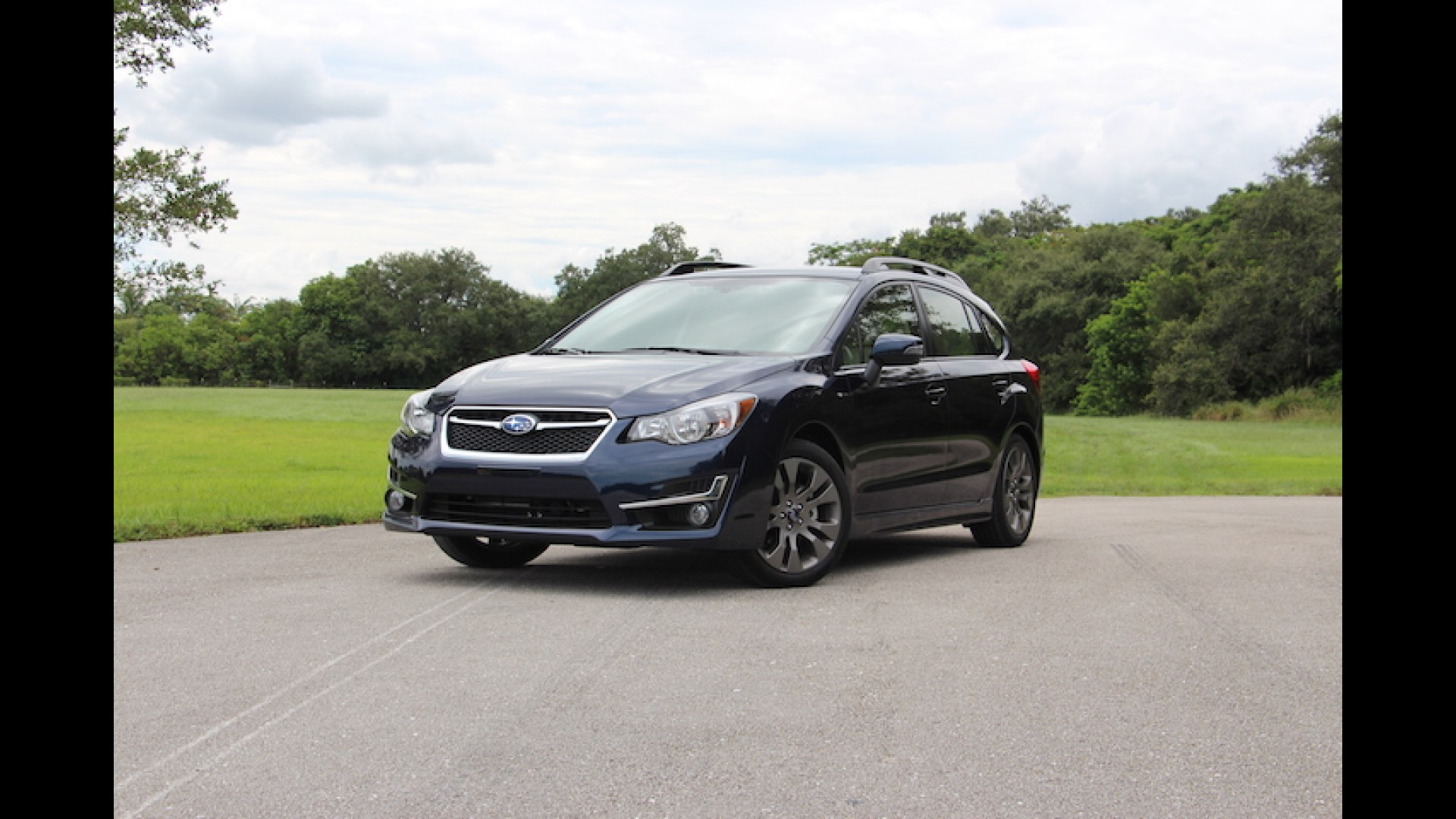 the 2016 subaru impreza hatchback is vanilla with all. Black Bedroom Furniture Sets. Home Design Ideas
