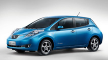 2015 Venucia e30 unveiled in China, based on the Nissan Leaf