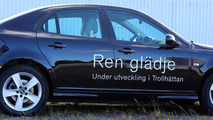 SAAB owner NEVS talks about the new factory in China to make EVs