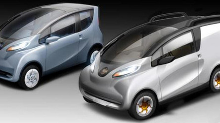Tata reveals eMO-C electric van, inaugurates engineering center in Detroit