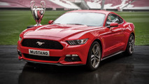 2015 Ford Mustang goes up for order in Europe on May 24th [video]