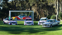 BMW 3.0 CSL Group 4 race car shines at 2014 Amelia Island Concours d'Elegance