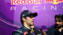 Marko relationship will ensure equality - Ricciardo
