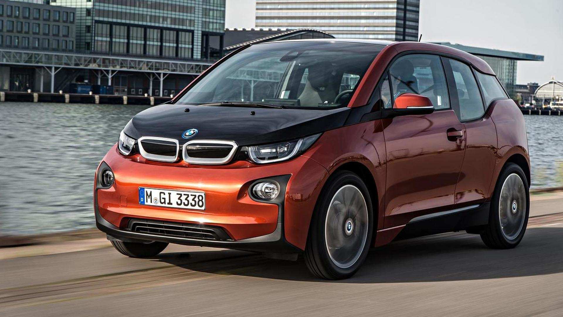BMW i5 already planned - report