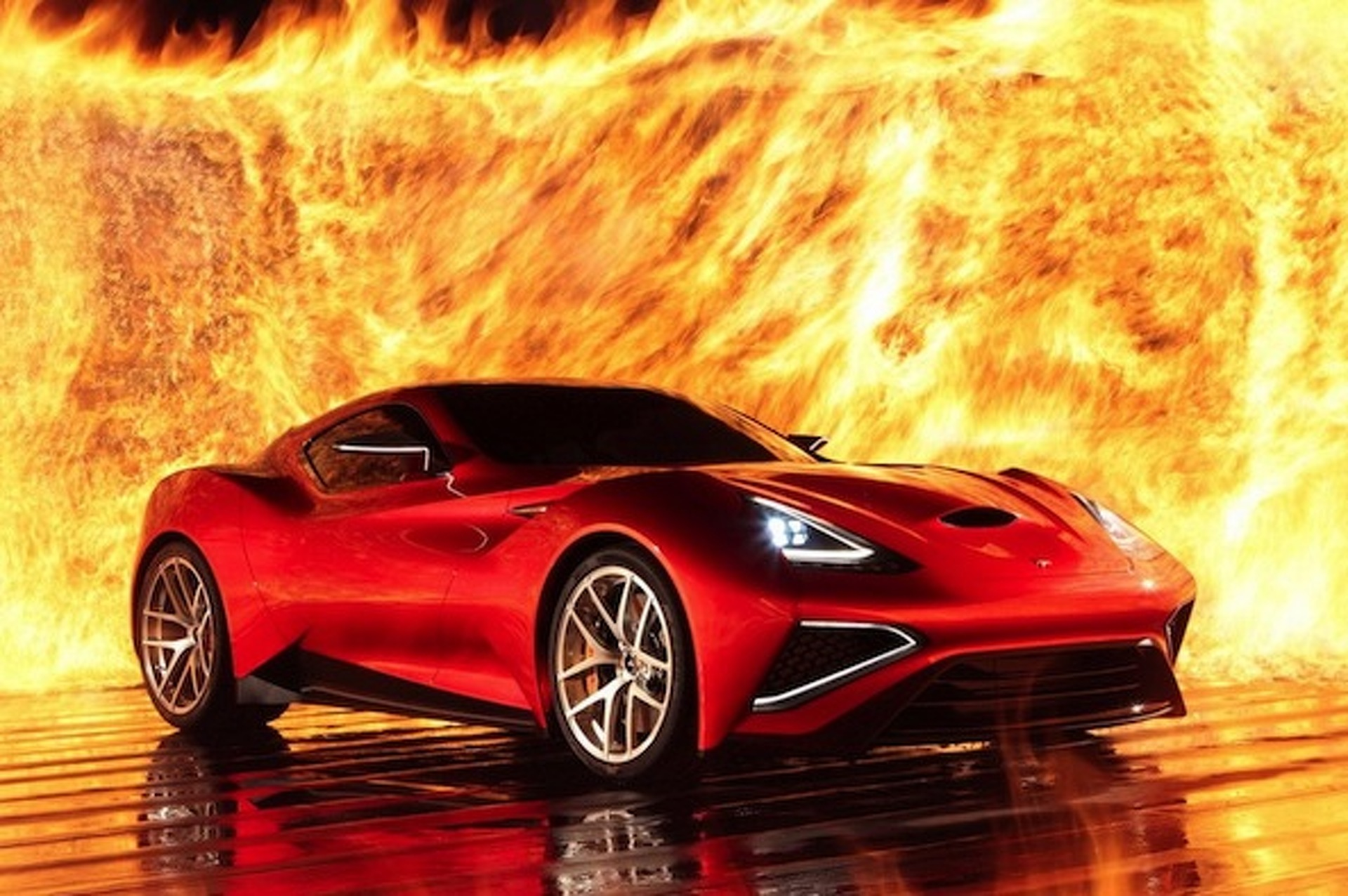 2013 Shanghai Auto Show: Top Five Rides from China