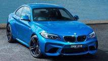 100 more BMW M2s allocated for Australia