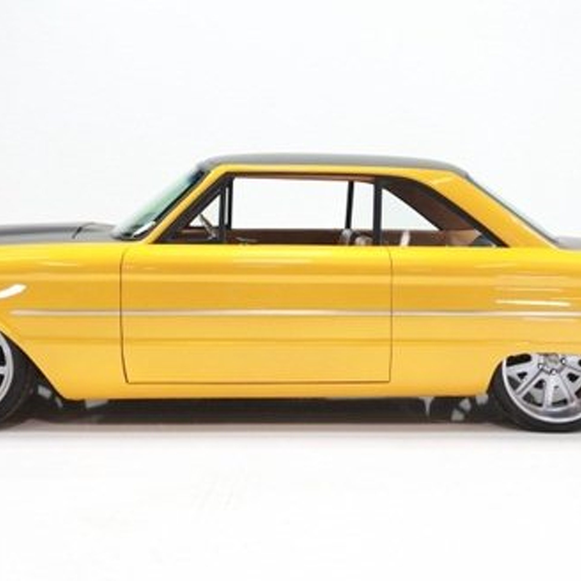 Dig This Custom 1963 Ford Falcon That 39 S Selling On Ebay Now