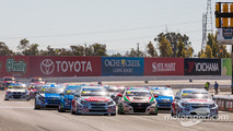 Volvo wants American race on WTCC calendar