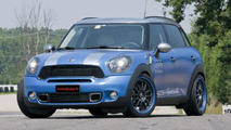 MINI Countryman 150° Anniversario by Romeo Ferraris