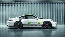 Reader's Porsche 911 R render looks like it came from Porsche