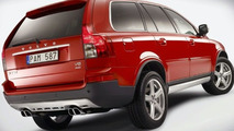 Volvo XC90 replacement confirmed