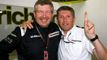 Chance of new Button deal now '80pc' - Fry