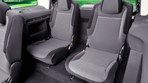 Citroen Introduces Seven-Seat Berlingo Multispace (UK)