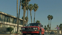 BMW in Audi Commerical for 2009 Superbowl