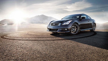 Infiniti IPL G Coupe revealed with 348hp