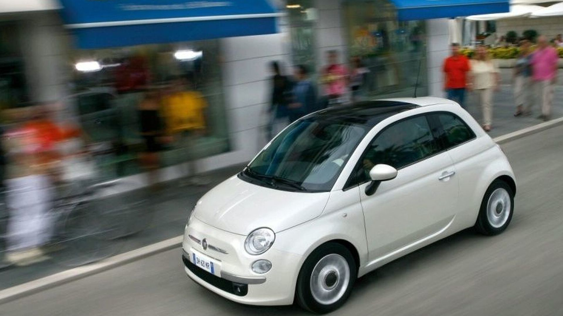 New Fiat 500 Pricing Announced (UK)