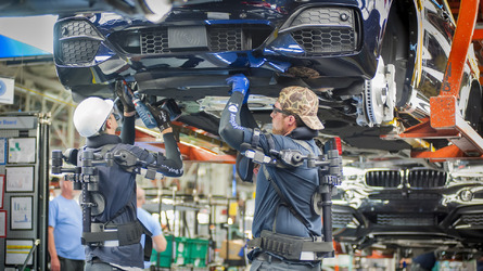 Intoxicated BMW Line Workers Pass Out, Cause $1.06M Production Loss