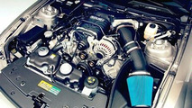 Roush Release New Supercharger for Mustang GT Capable of up to 700hp