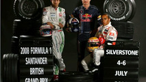 Formula1 Drivers to Strike at Silverstone?