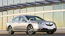 2009 Acura TL Pricing Announced