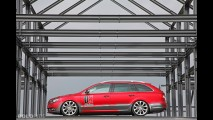 OK-Chiptuning Skoda Superb