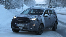 Next-gen Kia Sportage to debut in September