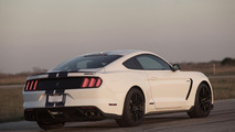 Hennessey takes Ford Mustang Shelby GT350 to 575 hp [videos]