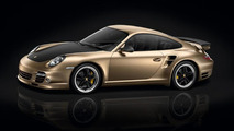 Porsche 911 China 10th Anniversary Edition - 26.5.2011
