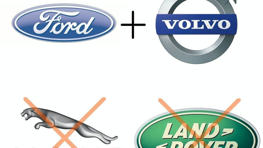 Ford to Keep Volvo