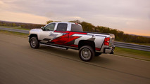 Chevrolet unveils two Silverado HDs at SEMA
