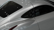 Panoz Abruzzi teased again with further details released