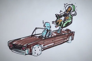 Ford Asked Kids to Design the Ultimate Mother's Day Ride [Video]