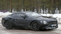 La Bentley Continental GT en test