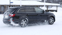 Next-gen Q7, Touareg, Cayenne, Urus and Bentley SUV to share platform - report