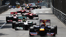 FIA concerned fatter F1 cars could be slower than Le Mans prototypes in 2014 - report
