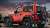 Jeep announces three new models for Paris