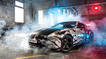 Nissan 370Z Nismo for 2013 Gumball 3000 Rally