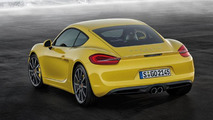 Porsche planning flat-four engine for Boxster/Cayman later this year - report